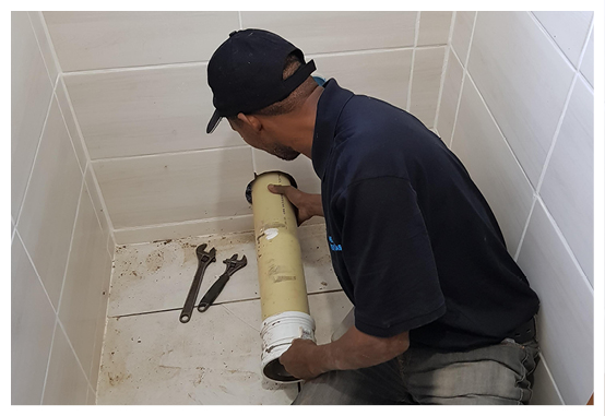 Plumbing Products Image